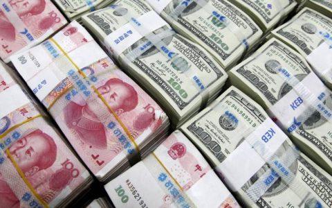 人民币快速升值能收回贸易战以来的失地?