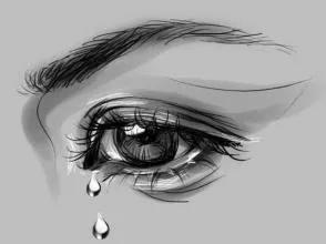 """参杂感情的眼泪,如何影响""""性""""趣?"""