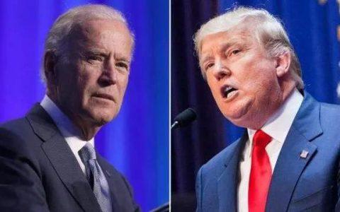 从美国民调看总统大选,会有多少可能?