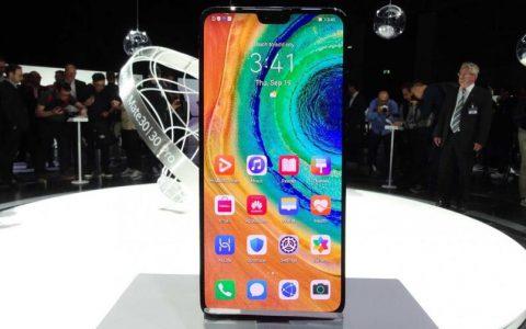 经销商炒作麒麟晶片将成绝版, 华为系列手机连日涨价