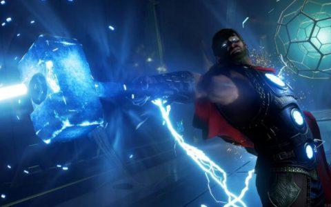 《漫威复仇者联盟》公布主线完结后挑战任务, 女鹰眼「凯特·毕夏普」确定参战