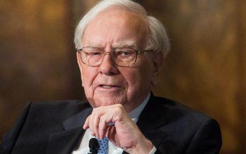 巴菲特罕见动作:砸逾5亿美元押注这间科技公司IPO