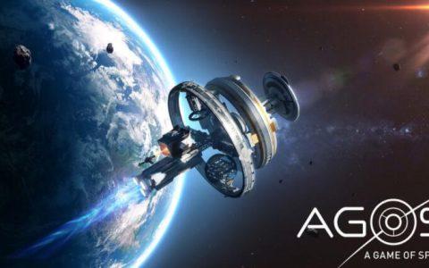 《AGOS:太空游戏》新款VR 太空冒险游戏10 月28 日发售
