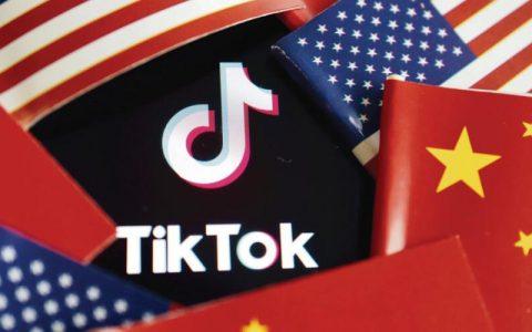 美国本周审查甲骨文与TikTok交易