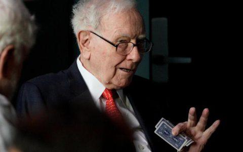 巴菲特54年来首次抽新股,投资旗舰巴郡有份投资的数据储存集团Snowflake16日登陆美股
