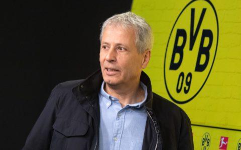 距离2020~2021赛季的德甲联赛开幕只剩还不到两天时间