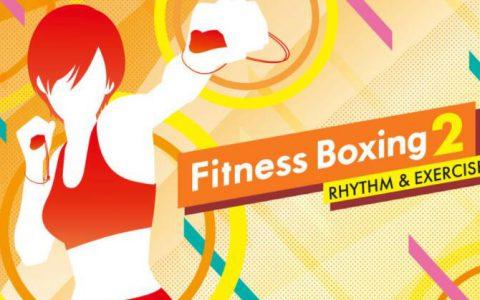 《健身拳击2:节奏运动》确定发售新增更多教练,预定于2020 年12 月3 日发售