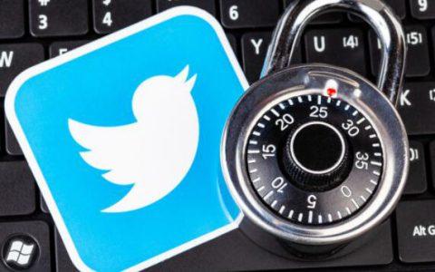 预防未来的黑客入侵:社交媒体Twitter在美国大选前提高了安全性