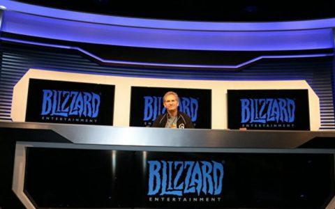 Blizzard 前总裁Mike Morhaime 与资深研发成员创立新游戏公司Dreamhaven