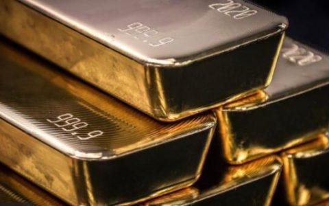 地球上黄金储量剩多少?