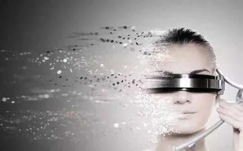 虚拟现实离产业爆发,还差一个路线图