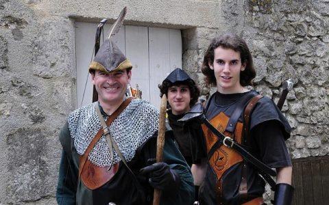 关于中世纪贵族对荣誉的看法与行为