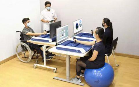 人口老龄与康复刚需,康复机器人的蓝海将至