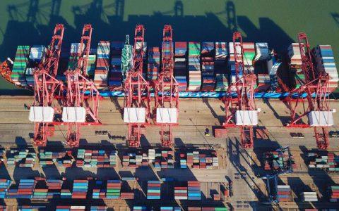 《区域全面经济伙伴关系协定》(RCEP)在2020年11月15日正式签署,在外经贸领域是仅次于世贸组织(WTO)的标志性事件