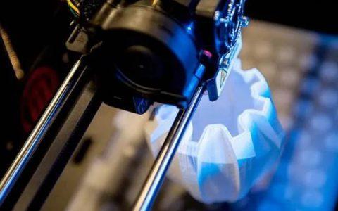 从制造到智造,3D打印已经入场