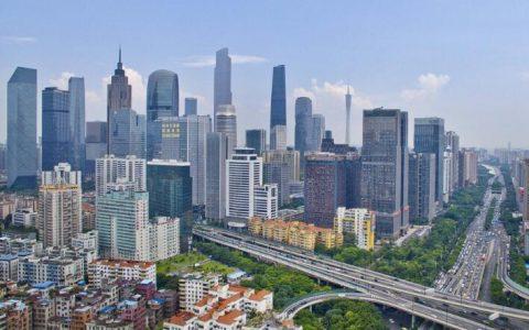 广州期货交易所有望在年内挂牌运营,将成中国第五家期货交易所