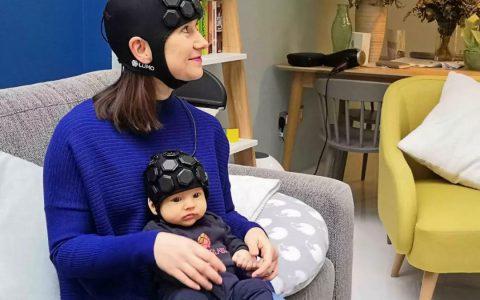 可穿戴提供新式研究技术,可绘制婴儿大脑地图