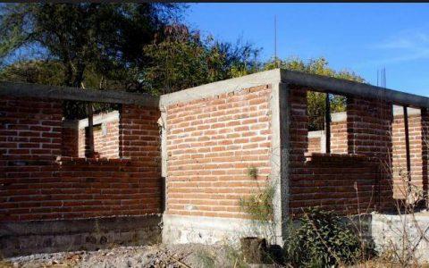 干货!自建房的砖混结构和框架结构区别!