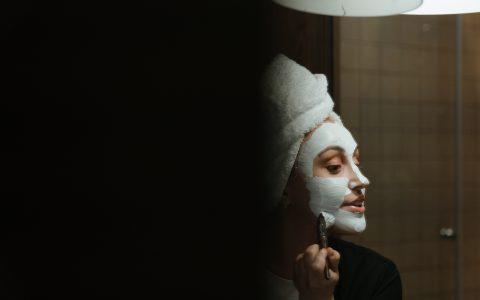 油性和混油性肌肤怎么区分?