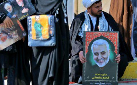 伊朗要求国际刑警组织逮捕特朗普, 网民:WHY?