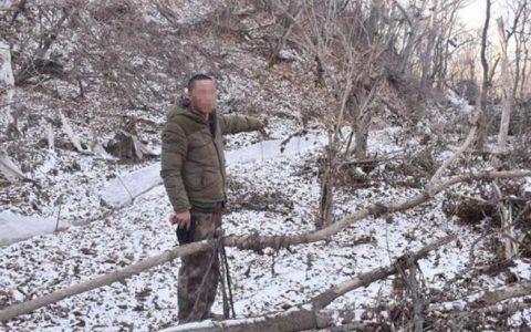 吉林一名男子误信谣言喝鹿心血可治心脏病,非法猎杀3梅花鹿被刑拘