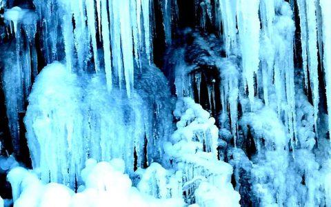 河南卫辉:冰雪跑马岭,由您嗨吼疯!