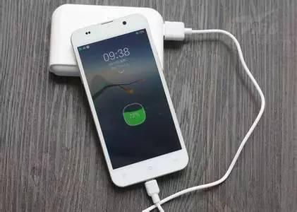手机电量消耗太快?罪魁祸首不一定是电池