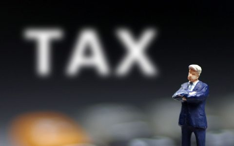 通知!2021年服务行业解决所得税、增值税压力的最新政策讲解