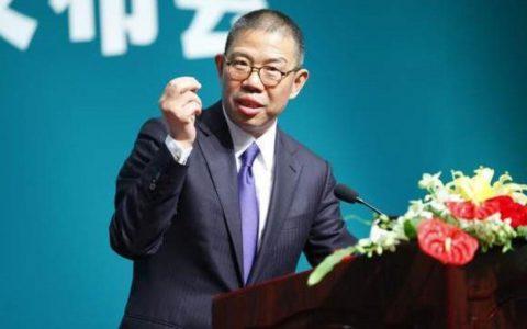 中国首富钟睒睒辞任万泰董事长等职务,公司市值蒸发120亿