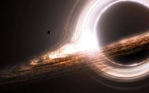 征服黑洞,从获得黑洞能量开始