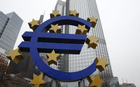 欧盟计划将欧元金融服务中心从伦敦移到欧盟