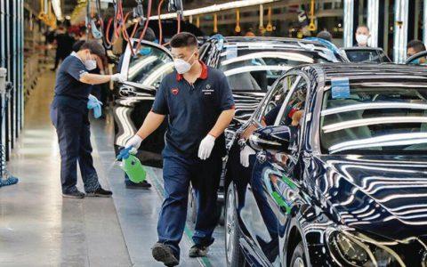 毕马威经济学家康勇:2021年中国经济将持续复苏,全年GDP实际增速达8.8%