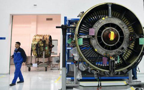 防务快报:中国再向乌克兰厂家购400部航空发动机