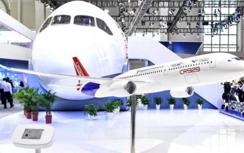 中俄合作研发CR929宽体大飞机项目,俄罗斯为其打造推力最大的航空发动机