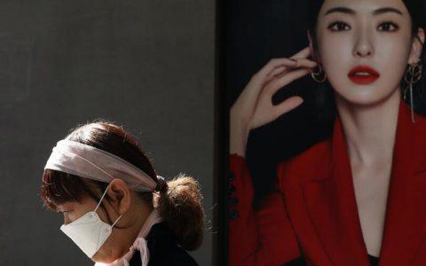 谁是韩国女性不愿生育真正元凶?