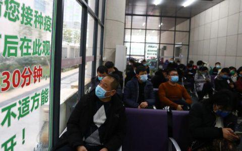 北京中国医学科学院肿瘤医院拒诊居中风险区附近居民,区卫健委遭约谈
