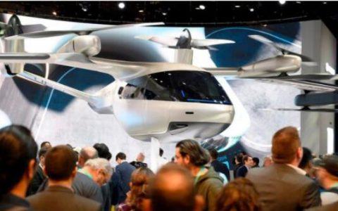 飞行汽车问世,世界将为之而改变吗?