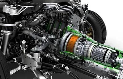 十分钟充电技术,走向未来的新能源汽车