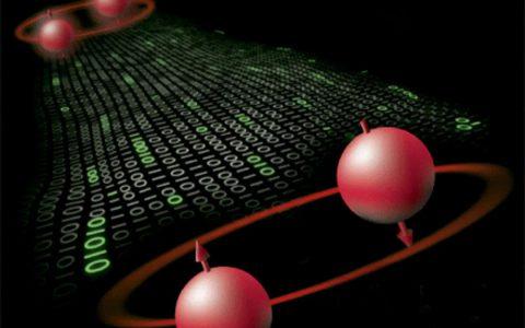 陳根:走進量子傳輸過程,揭示信息處理極限