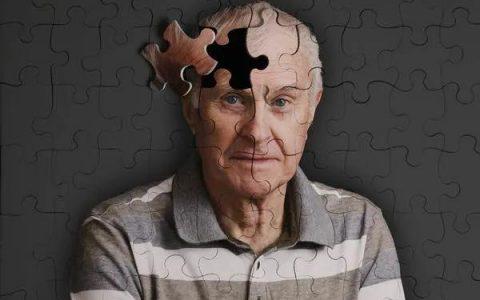 陈根:疼痛感的老年痴呆