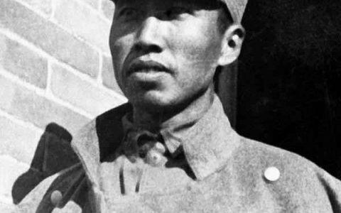中条山小岭阵地争夺战亲自击毙日军大队长江岛的抗日英雄