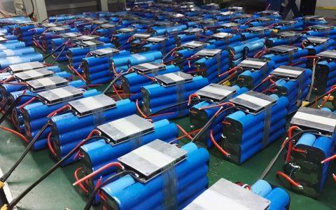 锂电池实现低温运行,打开电池技术进一步发展空间