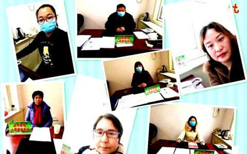 河南卫辉:26位在线医生春节干了啥?