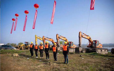 江西九江柴桑区建设赤湖农旅项目带动农民增收
