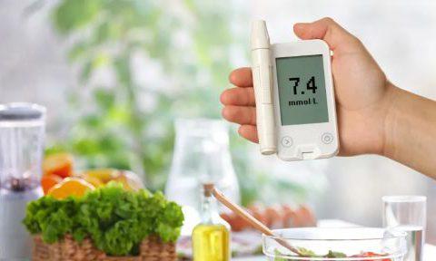 陈根:研究开发一周一次胰岛素,可实现有效控糖