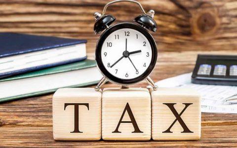 2021年利用个人独资企业核定征收解决税负压力,一次性讲清楚