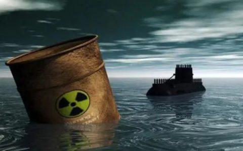 陈根:140万吨日本核污水,大海是唯一的归宿?
