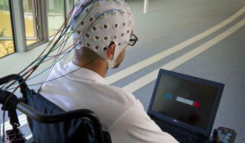 陈根:无线高宽带脑机接口,使用无压力