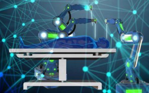 手术机器人正式纳入医保,先进应用惠普民生